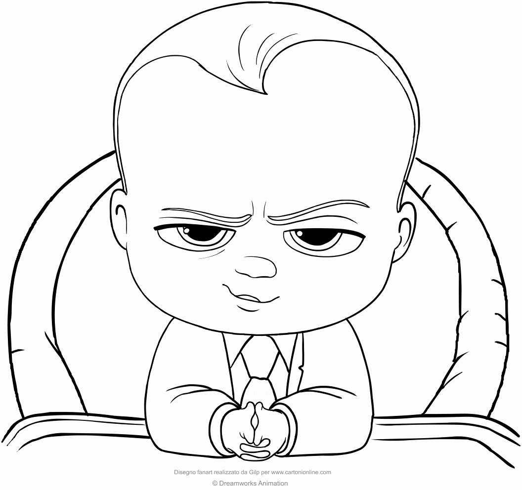 1056x992 New Of Boss Baby Coloring Pages Photos