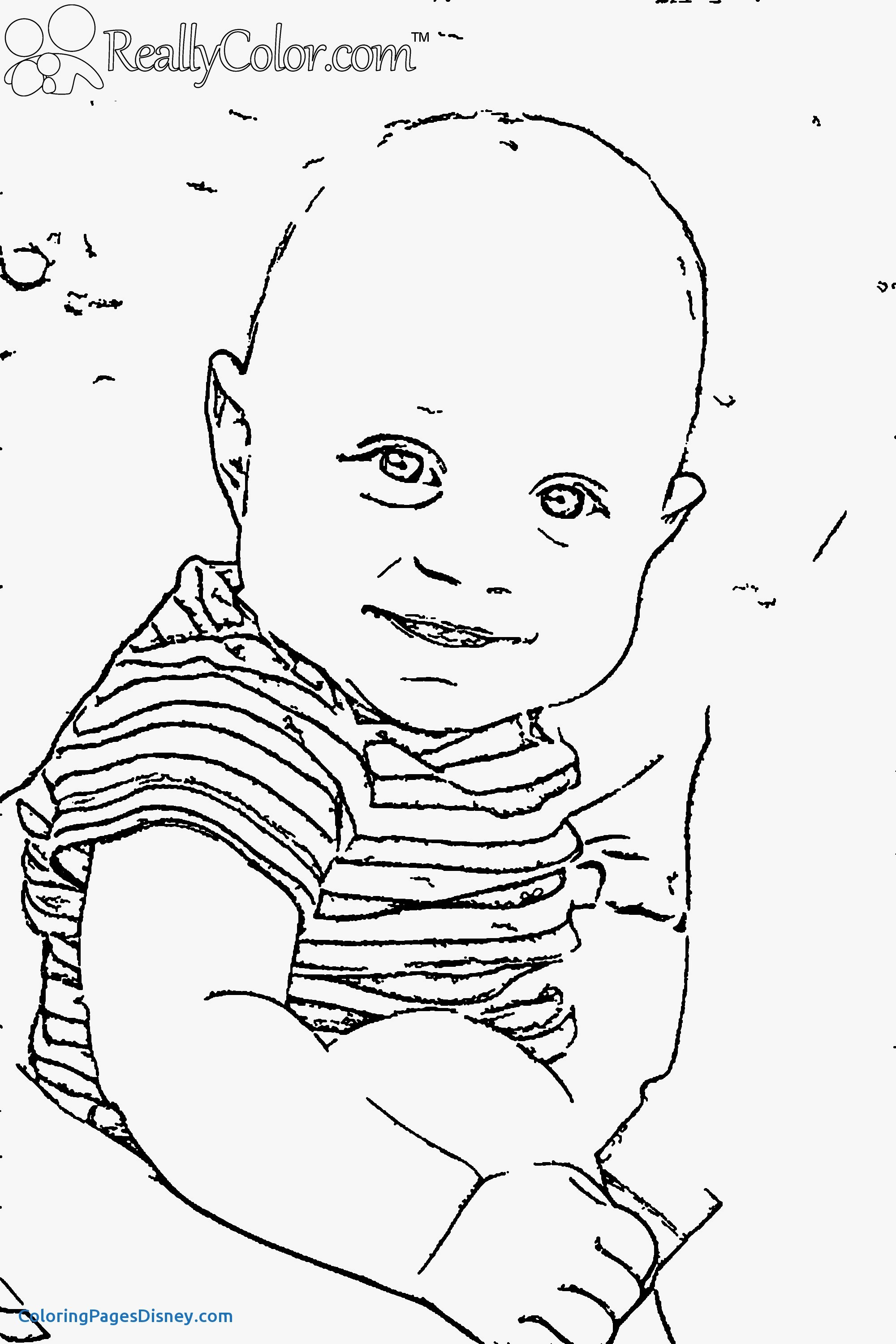 2000x3000 The Boss Baby Coloring Pages Inspirational Baby Coloring Pages