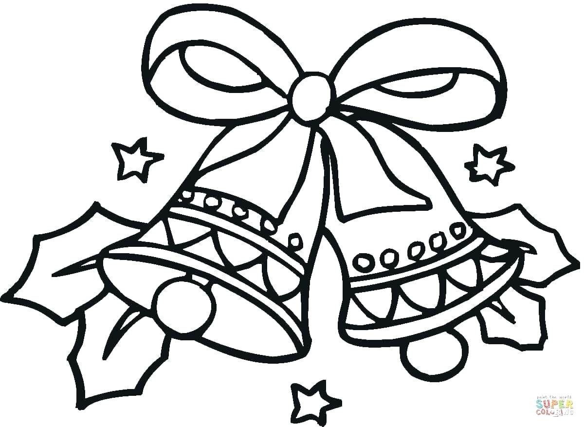 1200x877 The Boy Who Cried Wolf Coloring Pages Bells Page Free