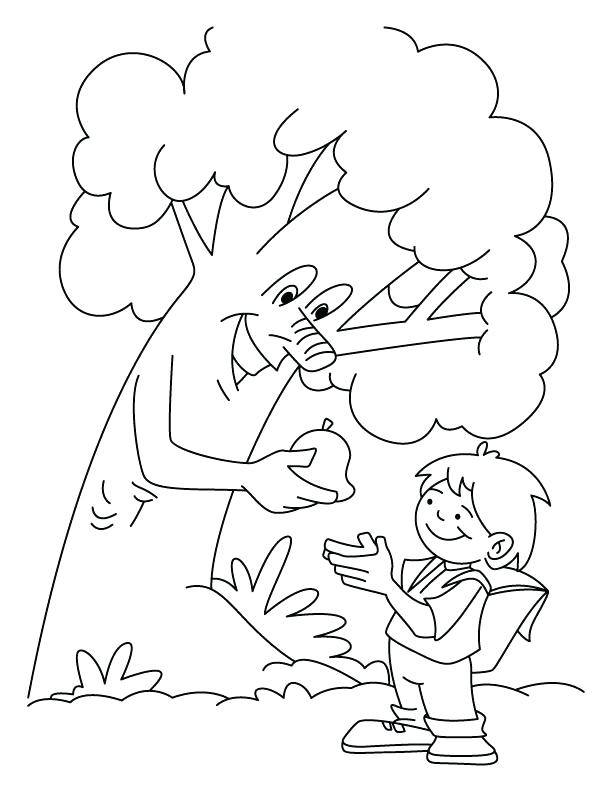 612x792 The Boy Who Cried Wolf Coloring Pages Boy Printable Coloring Pages