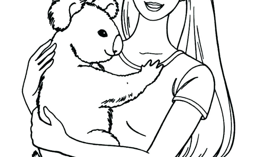 960x544 Free Anime Coloring Pages The Doll Palace Coloring Pages Anime