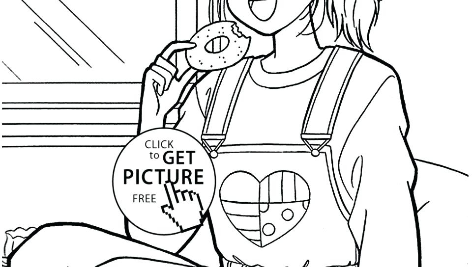 960x544 Anime Coloring Pages The Doll Palace The Doll Palace Coloring