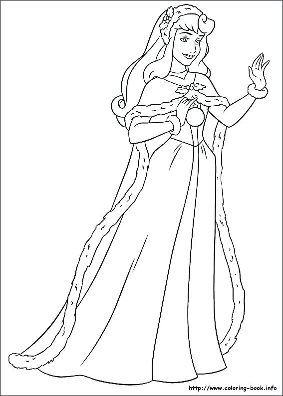 567x794 The Doll Palace Coloring Pages