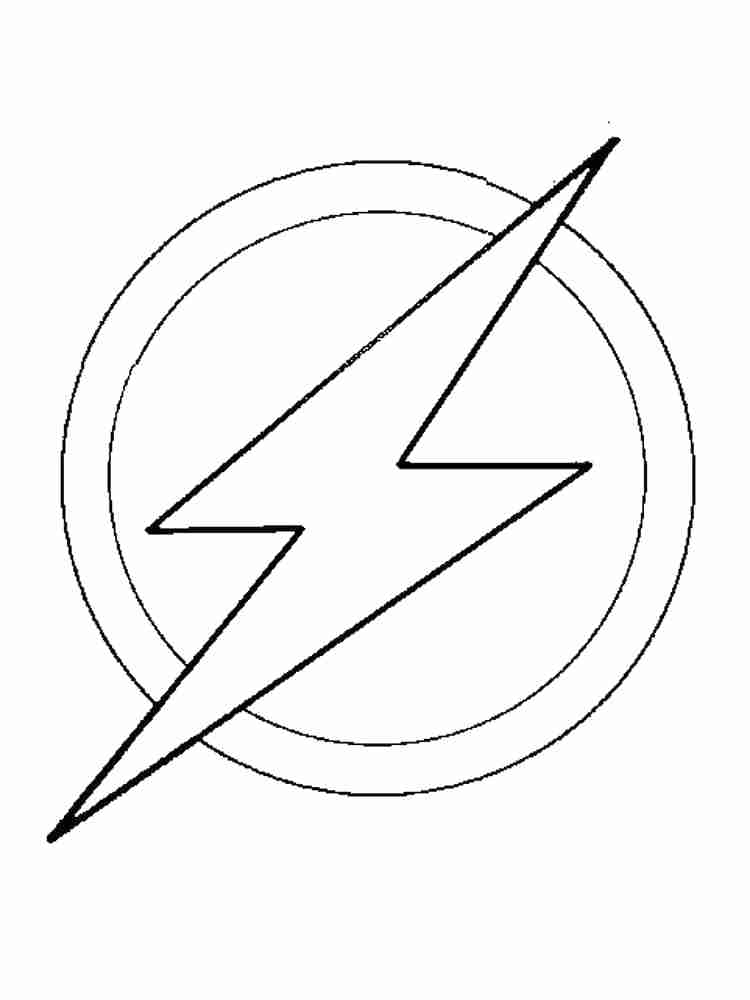 750x1000 Flash Gordon Coloring Pages Flash Coloring Pages Printable