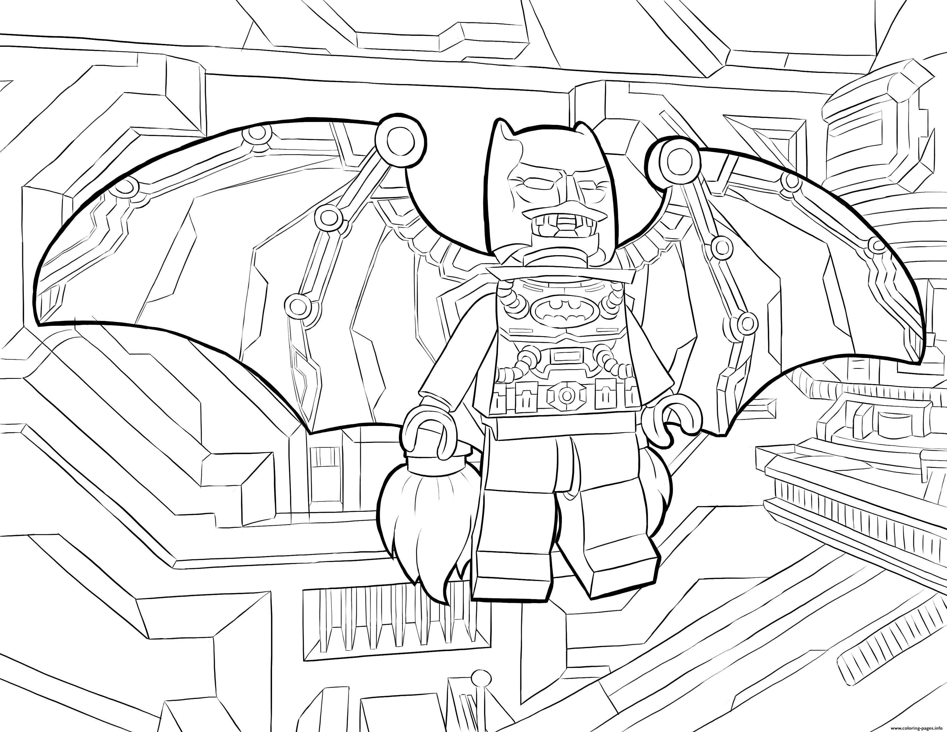 3300x2550 Flash Lego Coloring Pages