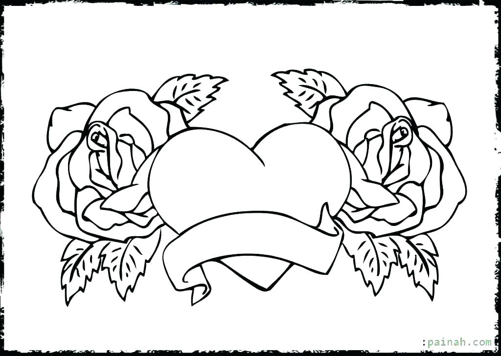 1024x728 Best Friends Coloring Pages Printable Friends Coloring Page