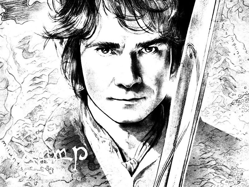 800x600 Hobbit Coloring Book The Hobbit Coloring Pages Coloring Pages