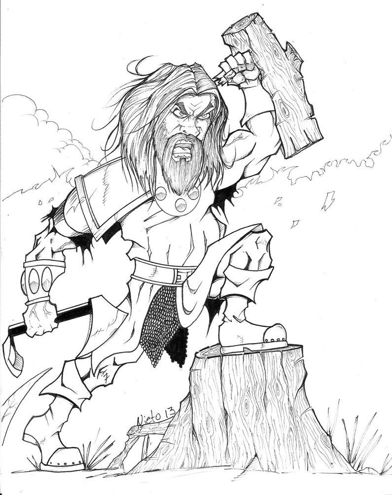 795x1004 Hobbit Coloring Pages