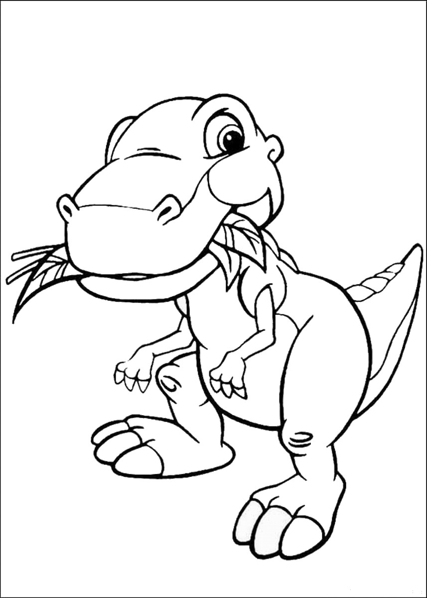 857x1200 Land Before Time