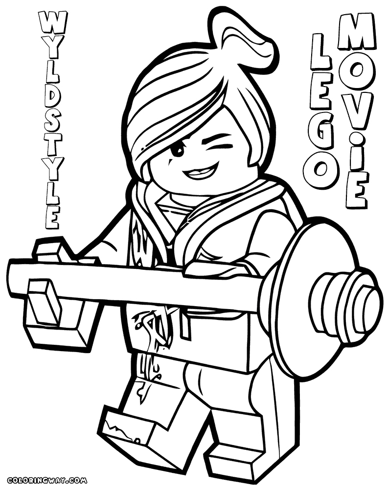 793x1000 Lego Movie Coloring Pages Fresh The Lego Movie Coloring Pages Lego