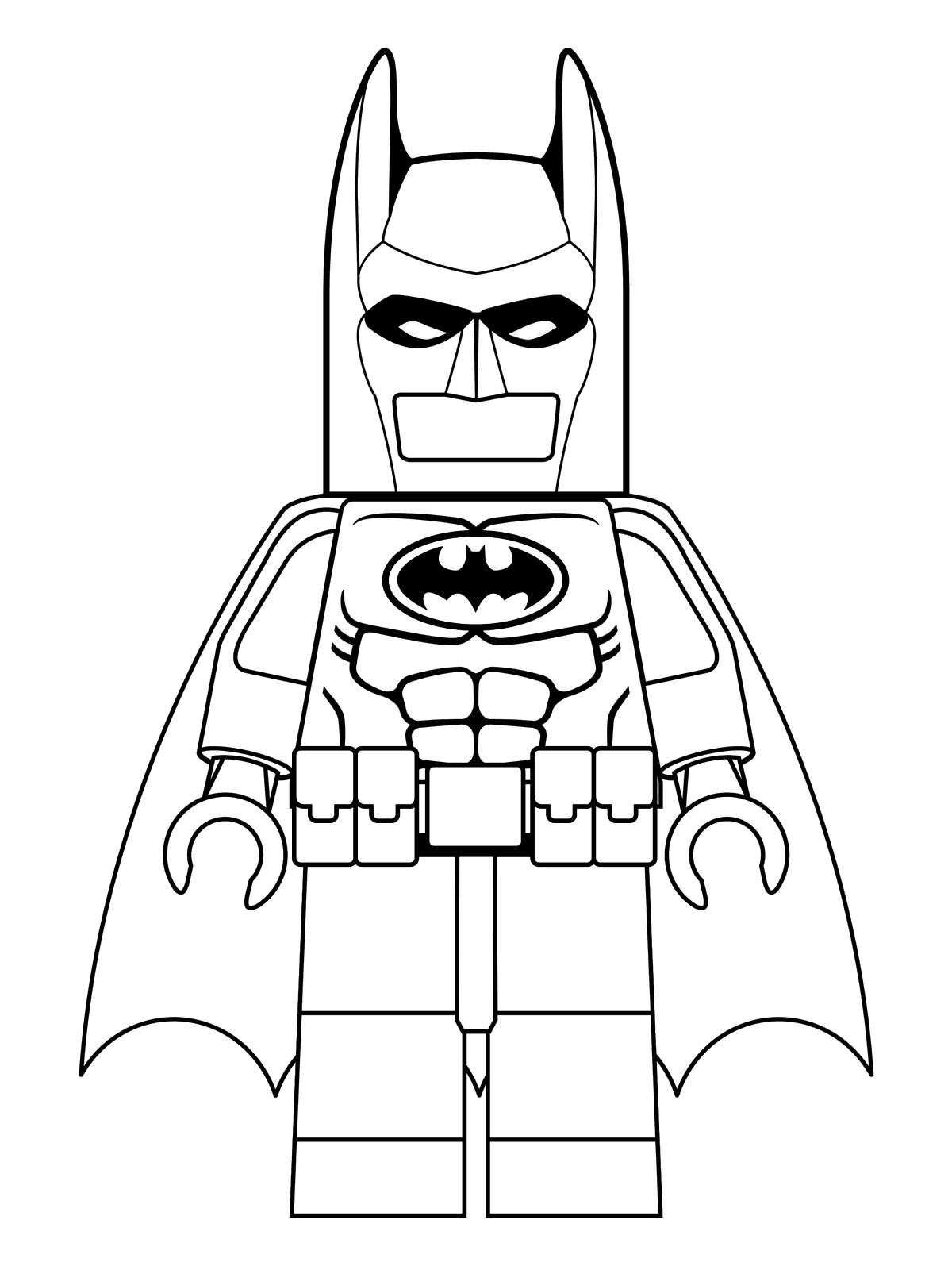 Kleurplaten Lego Emmet.The Lego Movie Coloring Pages At Getdrawings Com Free For Personal