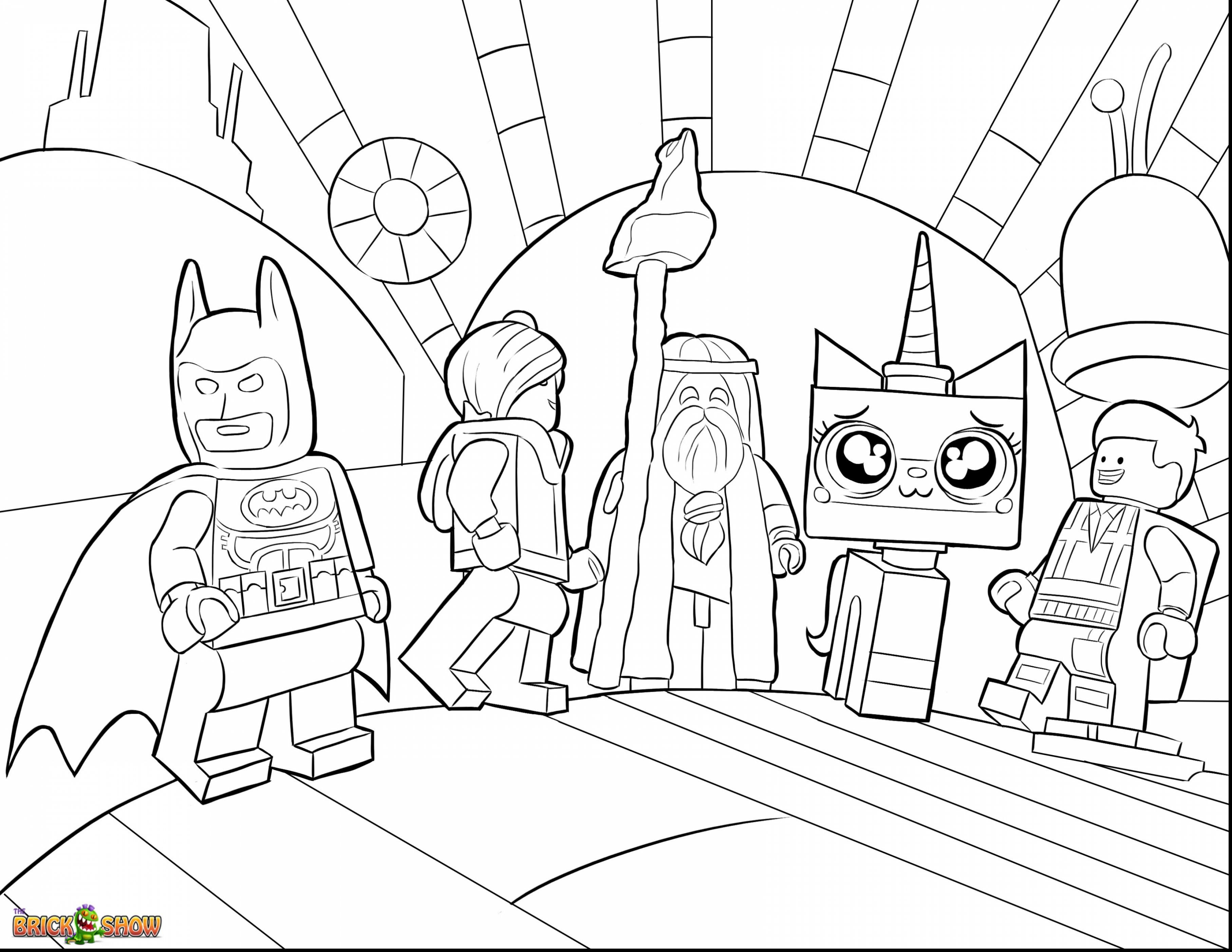 3630x2805 Superb Lego Movie Coloring Pages With Lego Movie Coloring Page