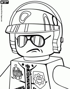 280x356 Best Lego Movie Coloring Pages Images On Coloring