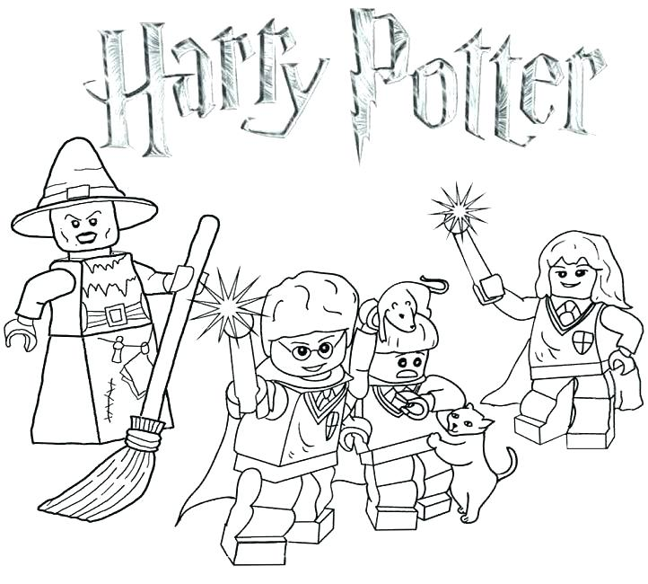 722x650 The Lego Movie Coloring Pages