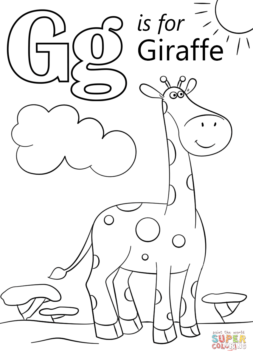 The Letter A Coloring Page At Getdrawings Com Free For Personal
