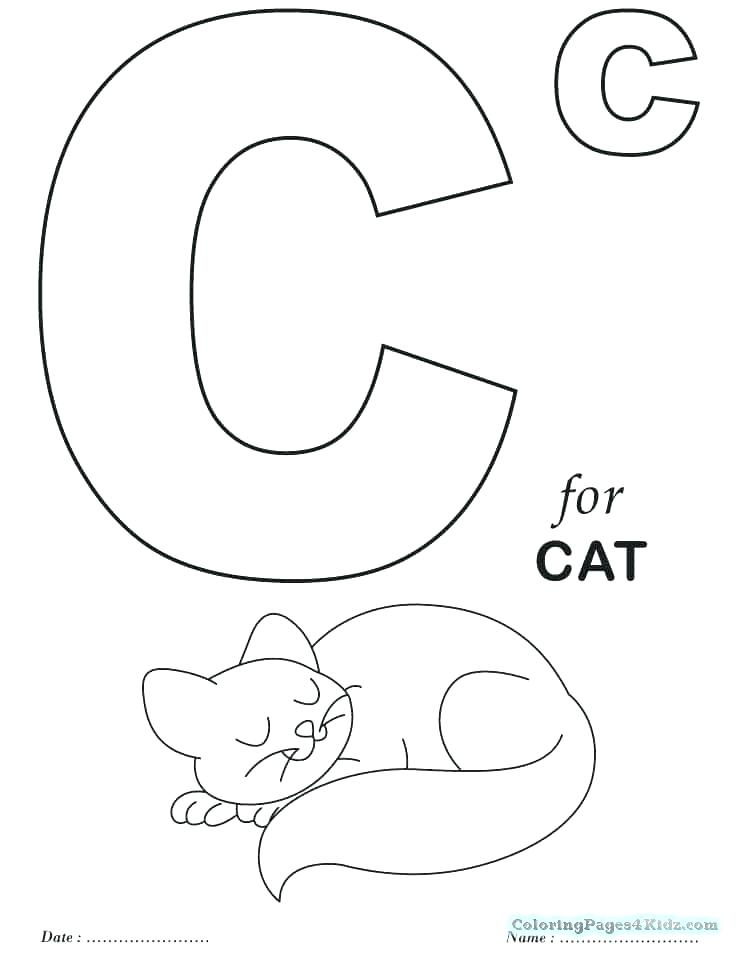 738x954 Letter H Coloring Pages Icontent