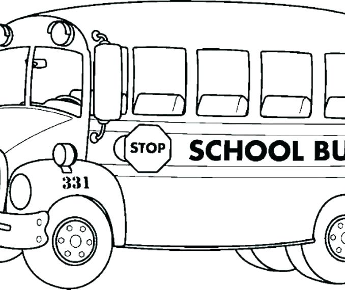 678x571 Magic School Bus Coloring Page Magic School Bus Coloring Pages