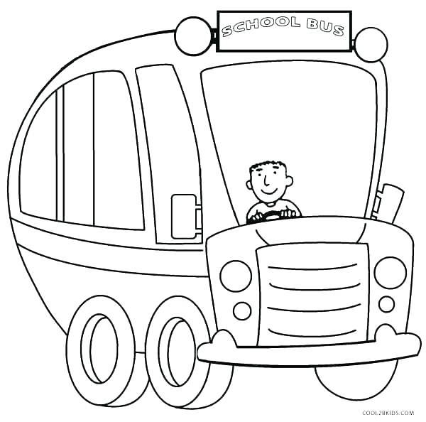 600x594 Magic School Bus Coloring Page Magic School Bus Coloring Pages