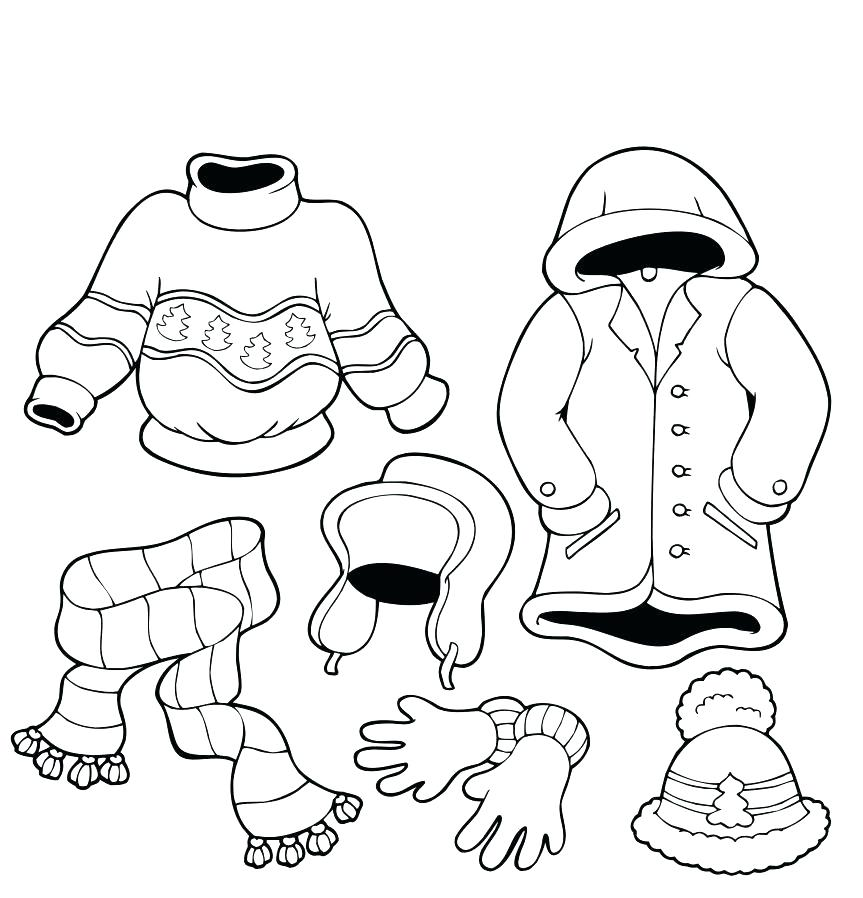863x898 The Mitten Coloring Pages Vodaciinfo Mitten Coloring Pages