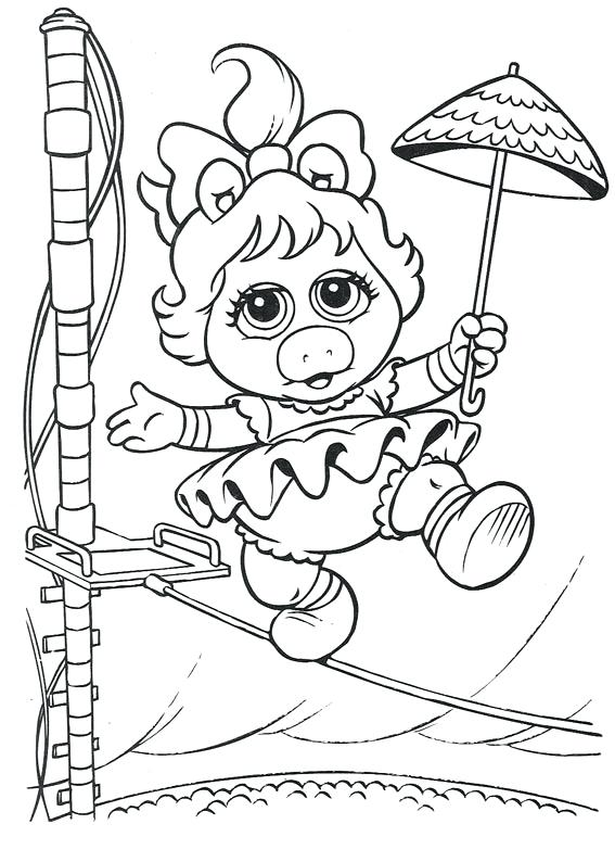 567x794 Muppet Coloring Pages Coloring Pages Babies Coloring Pages Muppet