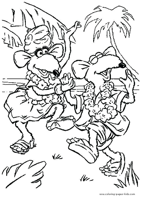 590x831 Muppet Babies Coloring Pages Coloring Pages Coloring Pages