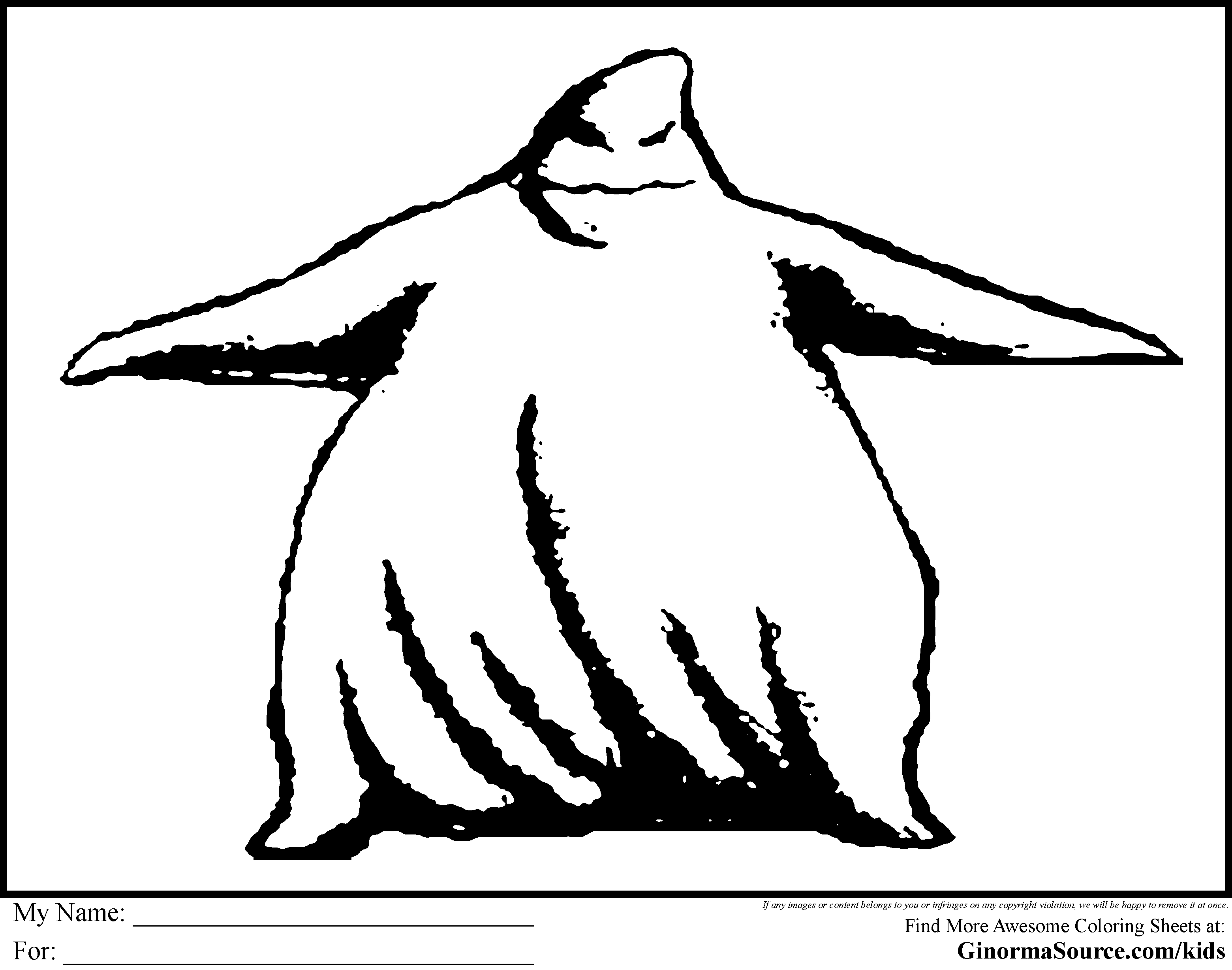 3120x2455 For Nightmare Before Christmas Coloring Pages Oogie Boogie