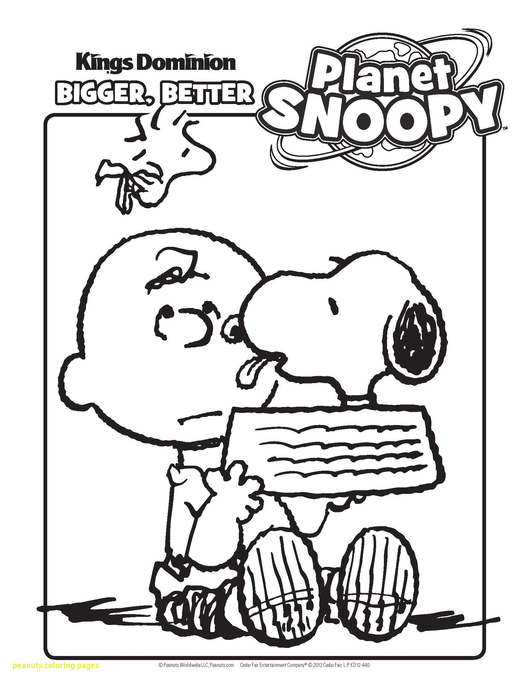 1700x2200 Successful Peanut Coloring Page Peanuts Characters Free Printable