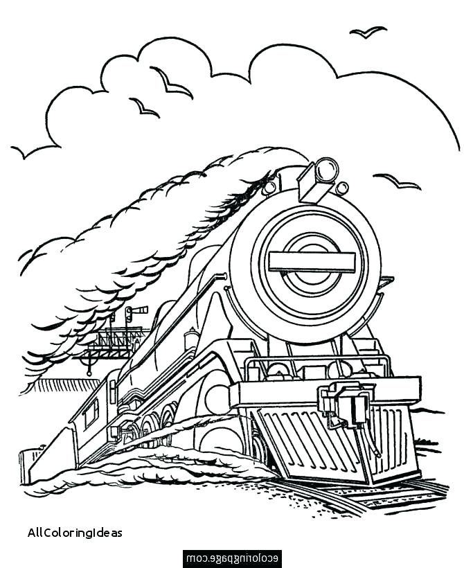 670x820 The Polar Express Coloring Pages Free Polar Express Coloring Pages