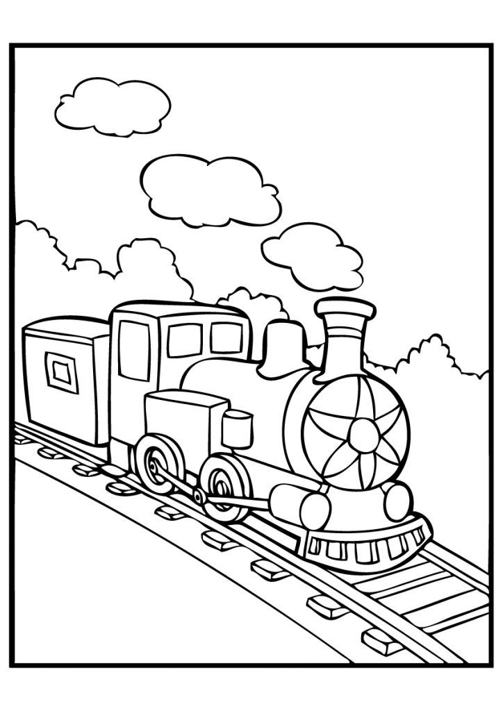 724x1024 Polar Express Coloring Pages Movies And Tv Show Coloring Pages
