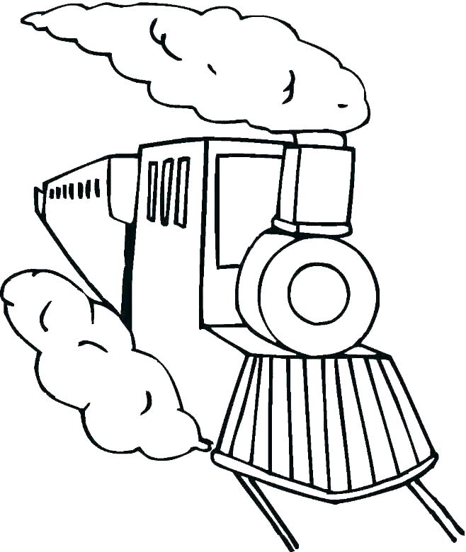 658x780 Polar Express Color Sheets Polar Express Coloring Sheets Polar
