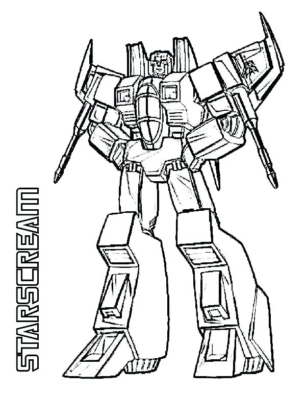 600x776 Free Coloring Pages Of Scream Mask Transformer Coloring Pages Plus