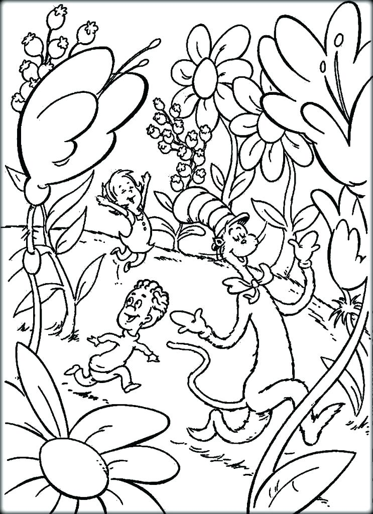 743x1024 Dr Seuss Coloring Pages Printable Coloring Pages Nice Design Thing