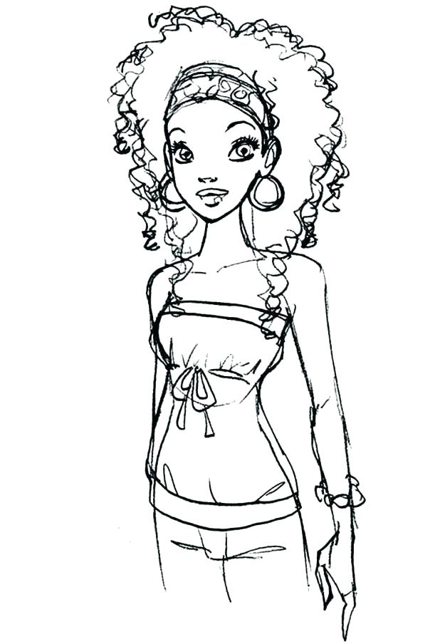 618x904 Lil Wayne Coloring Pages Coloring Pages Barbie Coloring Pages