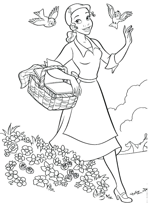 638x861 Shopping Coloring Pages Coloring Pages Coloring Pages Princess Was