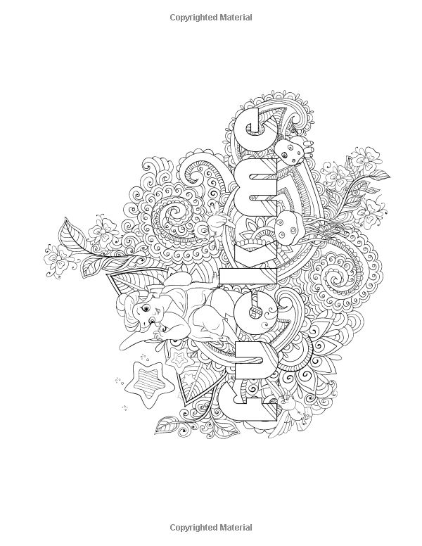 The Word Dance Coloring Pages at GetDrawings | Free download