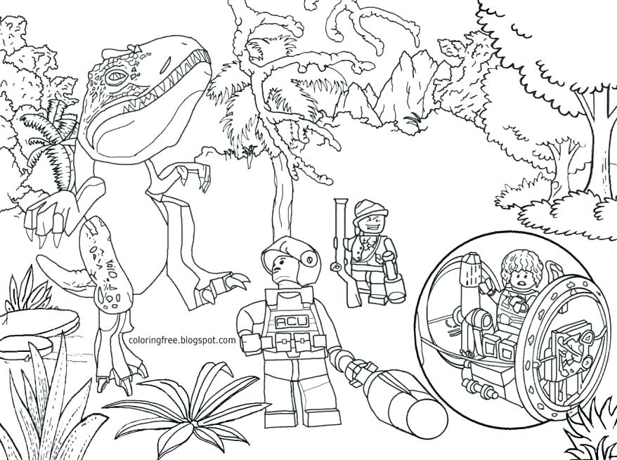 878x655 Amusement Park Coloring Pages And Theme Park Artwork Page Theme