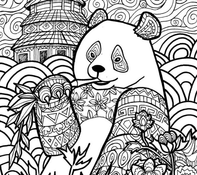 Therapeutic Coloring Pages For Kids at GetDrawings | Free ...