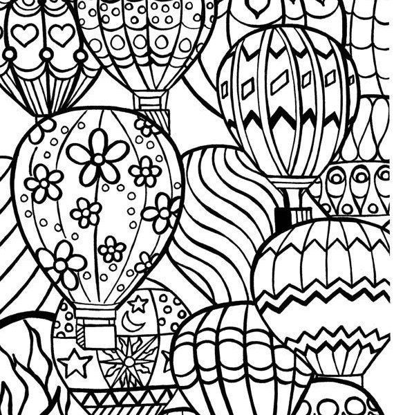 570x600 Art Therapy Coloring Pages With Wallpapers Desktop Throughout