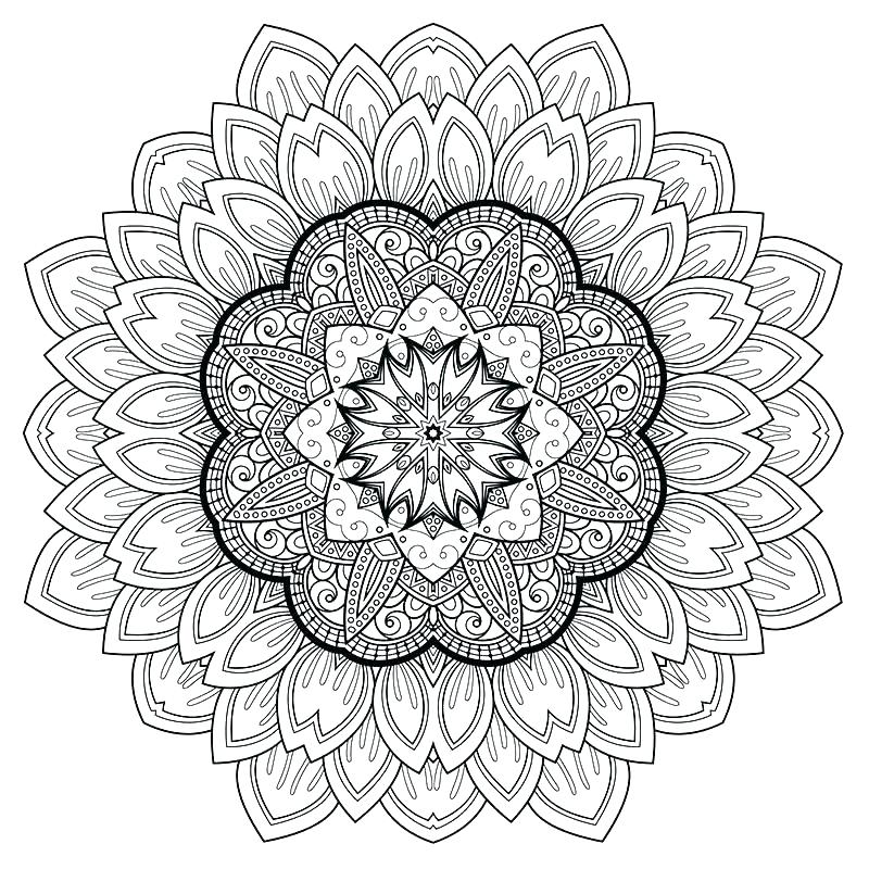 Therapy Coloring Pages Printable At GetDrawings Free Download