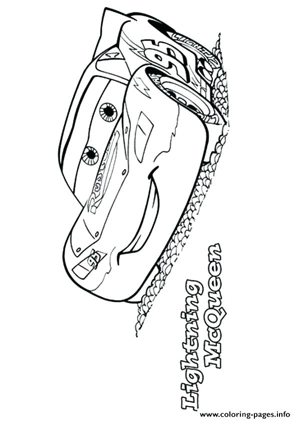 595x842 Lightning Coloring Pages Lightning Coloring Pages Printable Cars