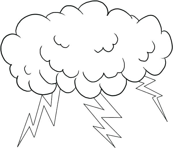 600x514 Bolt Coloring Page Sensational Lightning Bolt Coloring Page Thief