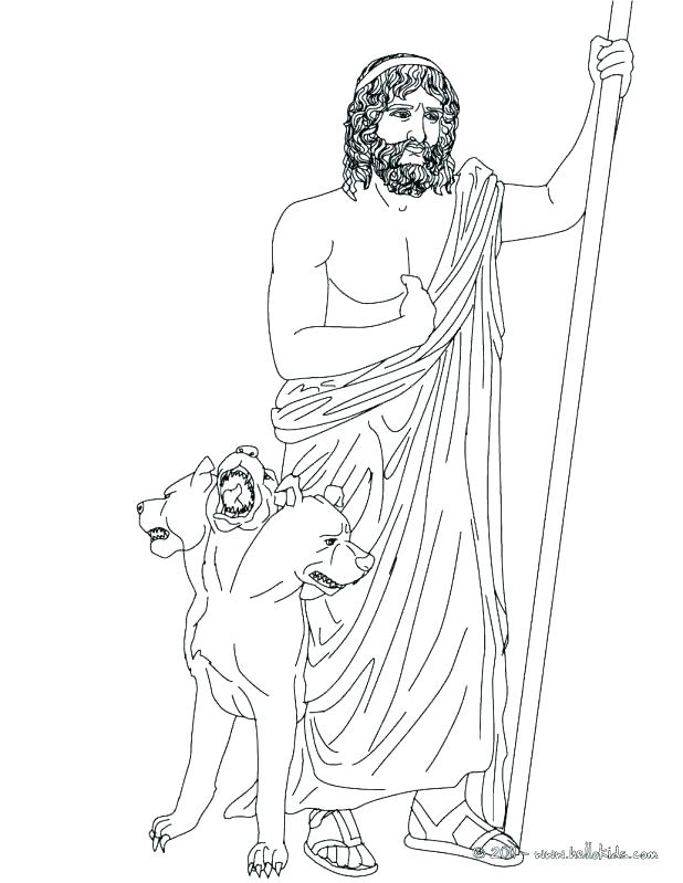 618x799 God Coloring Pages Coloring Page Goddess Gods Coloring Page God