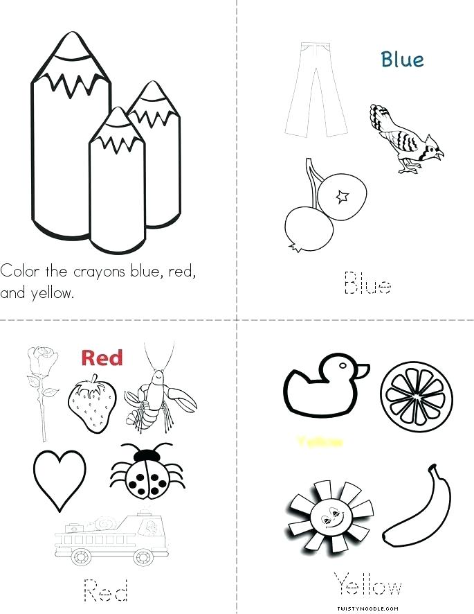 685x886 Blue Coloring Pages Blue Coloring Page Things That Are Blue