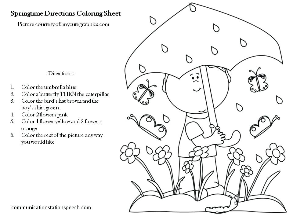 Things That Are Green Coloring Page At Getdrawings Free Download