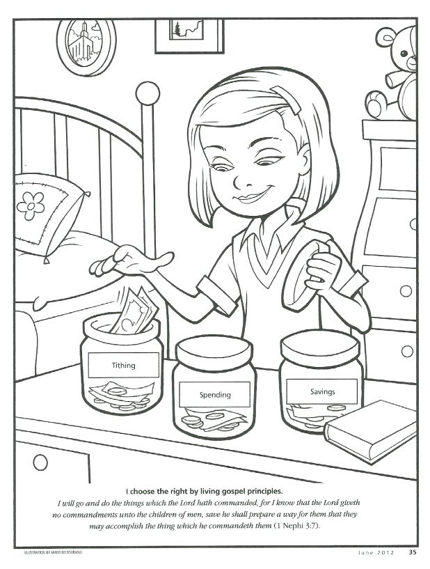618x817 Honesty Coloring Pages Honesty Coloring Page Com Honesty Coloring