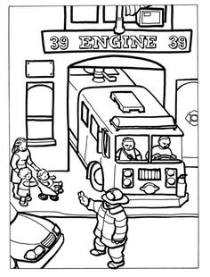 236x310 Things That Go Coloring Book Cars, Trucks, Planes, Trains