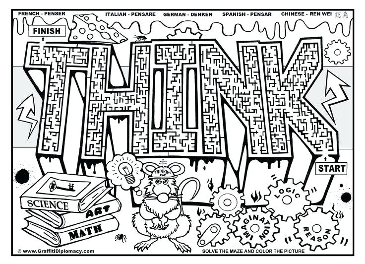 736x532 Coloring Pages For Middle School Middle School Coloring Pages