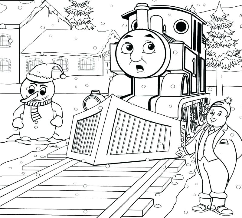 800x720 Thomas And Friends Coloring As Well As And Friends Coloring Pages