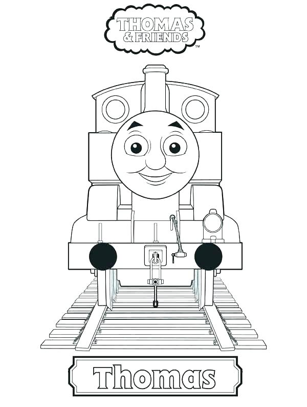 600x794 Thomas And His Friends Coloring Pages The Tank Coloring Pages