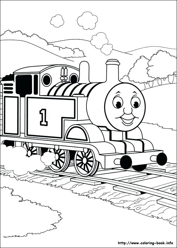 567x794 Thomas Friends Coloring Pages Friends Coloring Pages
